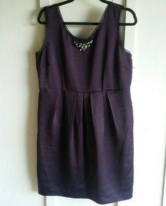 Simply Vera Wang Dress Midnight Garden